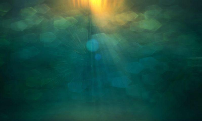 Spiritually: Mit der Angst am Tisch